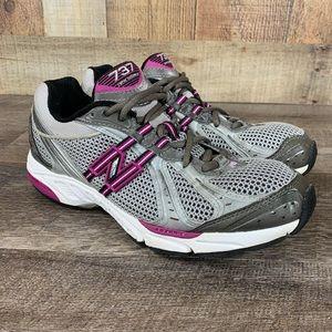 New Balance 737 Women's Running Shoe WR737GO